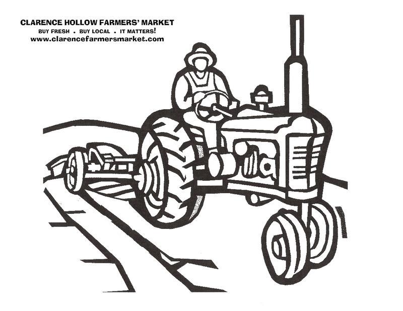 FarmTractorDay